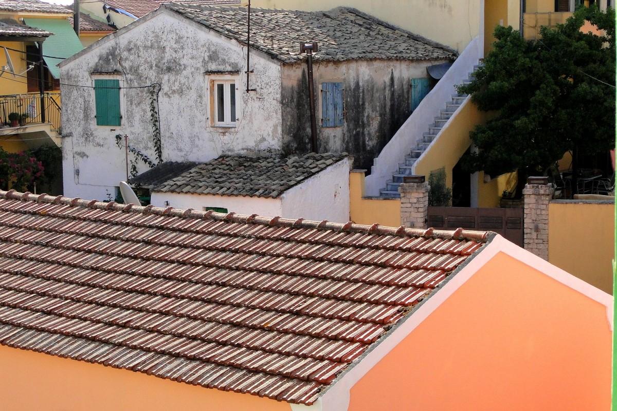 Zdjęcia: Korfu, Wyspy Jońskie, Z wypadu na Korfu., GRECJA