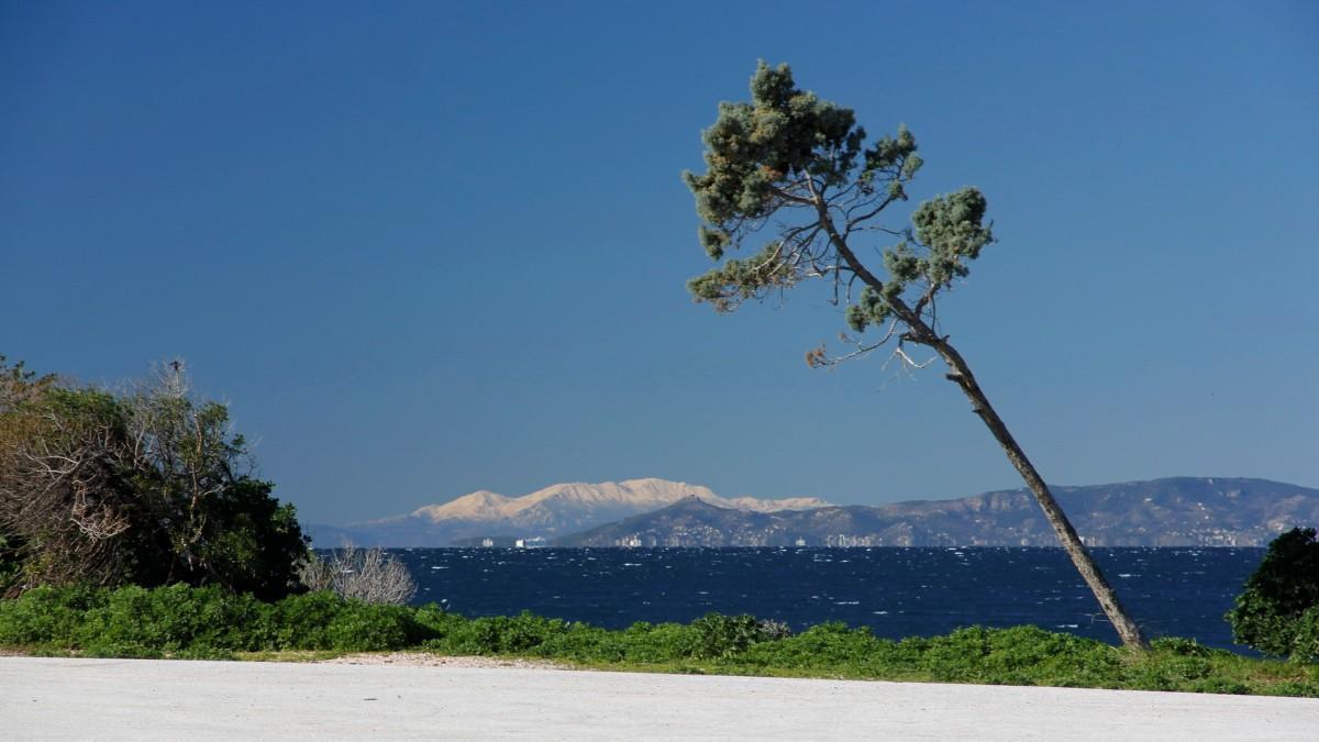 Zdjęcia: Glifada, Attyka, Zatoka Sarońska, GRECJA