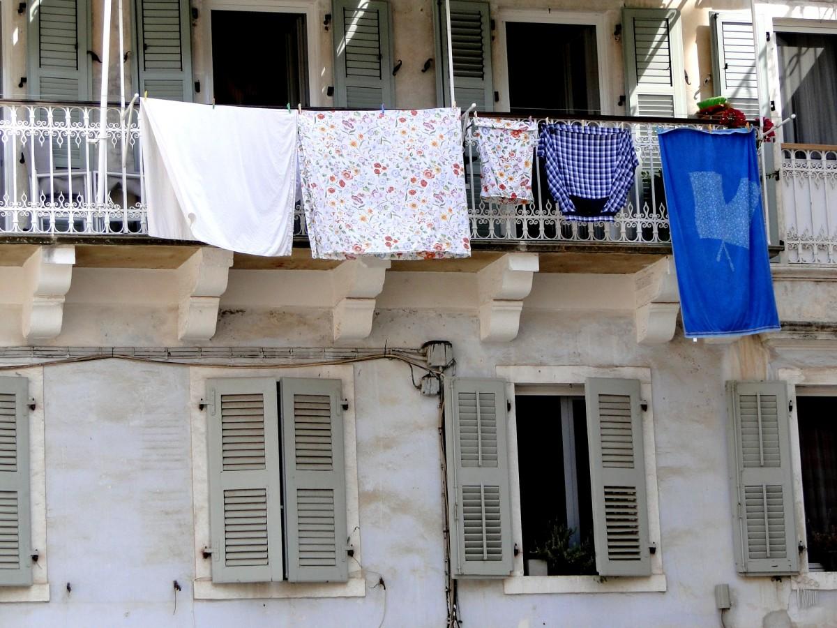 Zdjęcia: Korfu, Wyspy Jońskie - Korfu, Korfu - klimaty Starego Miasta, GRECJA