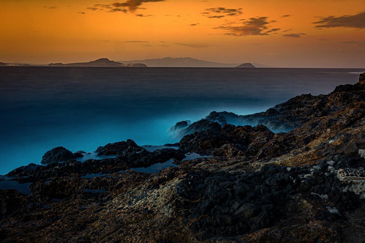 Zdjęcia: Nisyros, Dodekanez, ., GRECJA