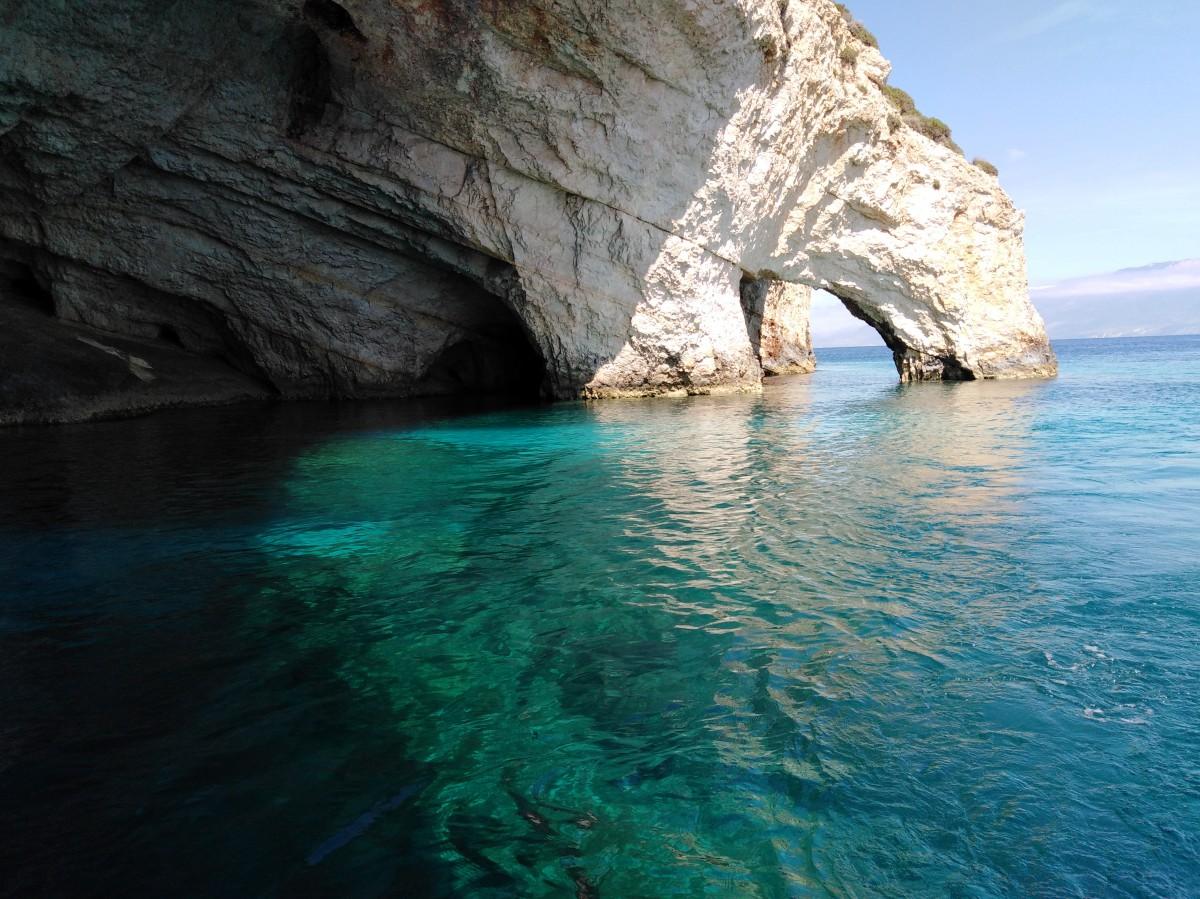 Zdjęcia: Zante, Wyspa Zakynhos, Zakynhos, GRECJA