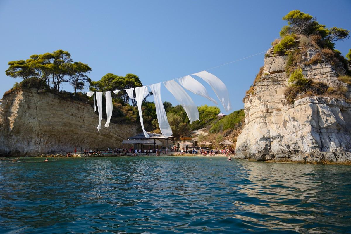 Zdjęcia: Agios Sostis, Wyspy Jońskie - Zakynthos, Cameo, GRECJA