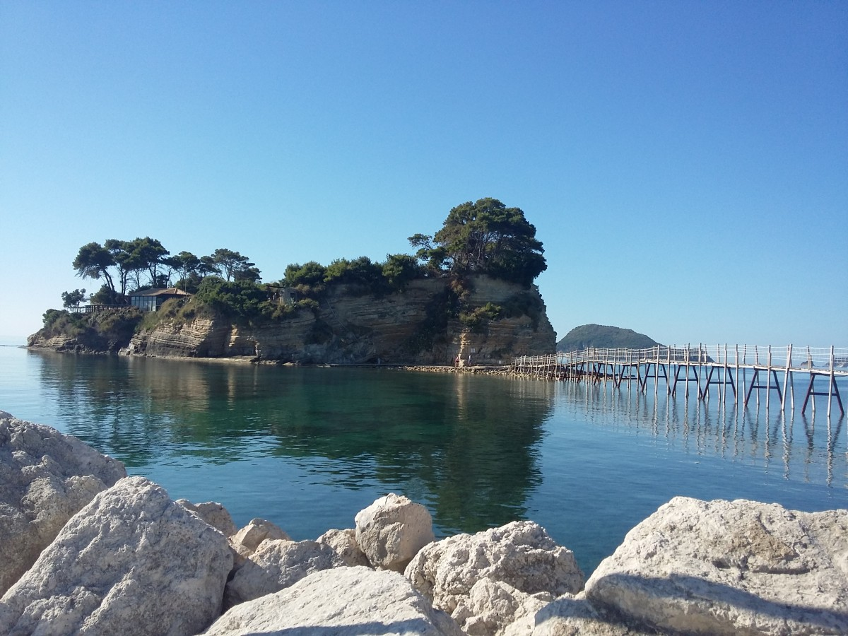 Zdjęcia: Zakhyntos, Wyspa ślubów, GRECJA