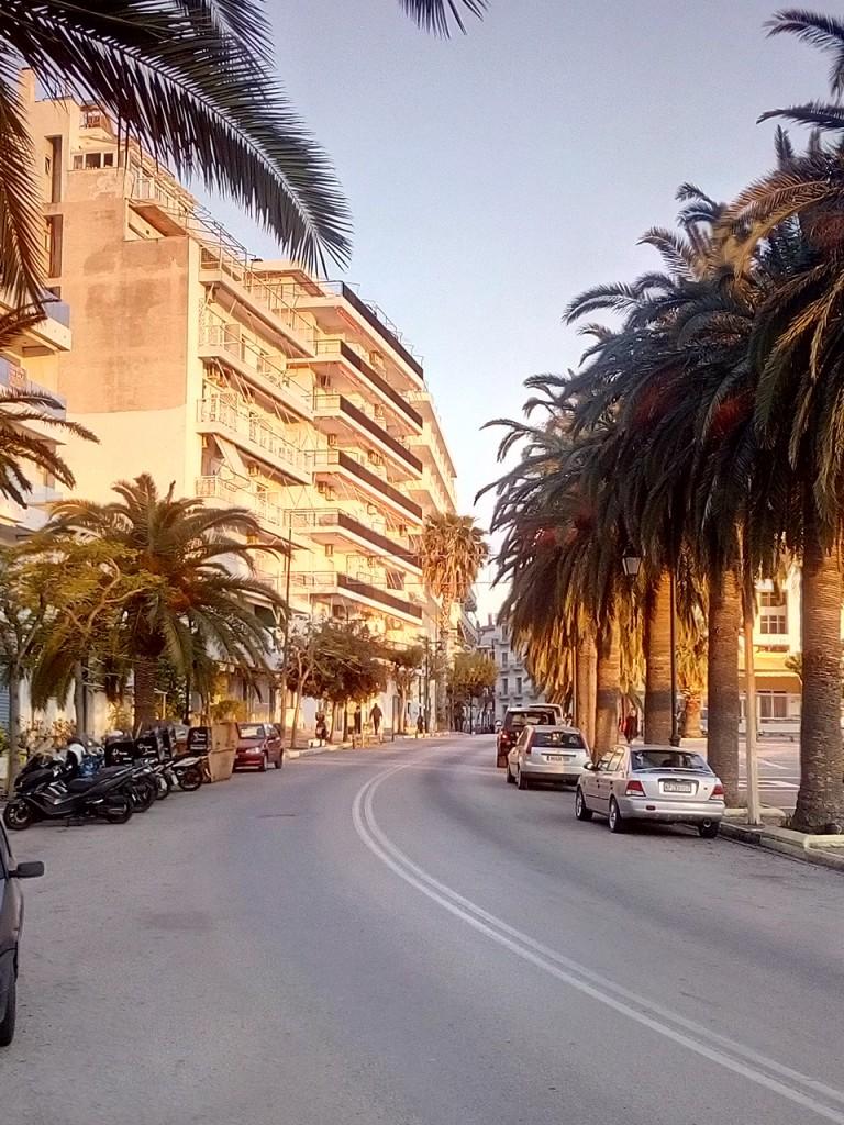 Zdjęcia: Lutraki, Koryntia, Lutraki - Greckie Saint Tropez, GRECJA