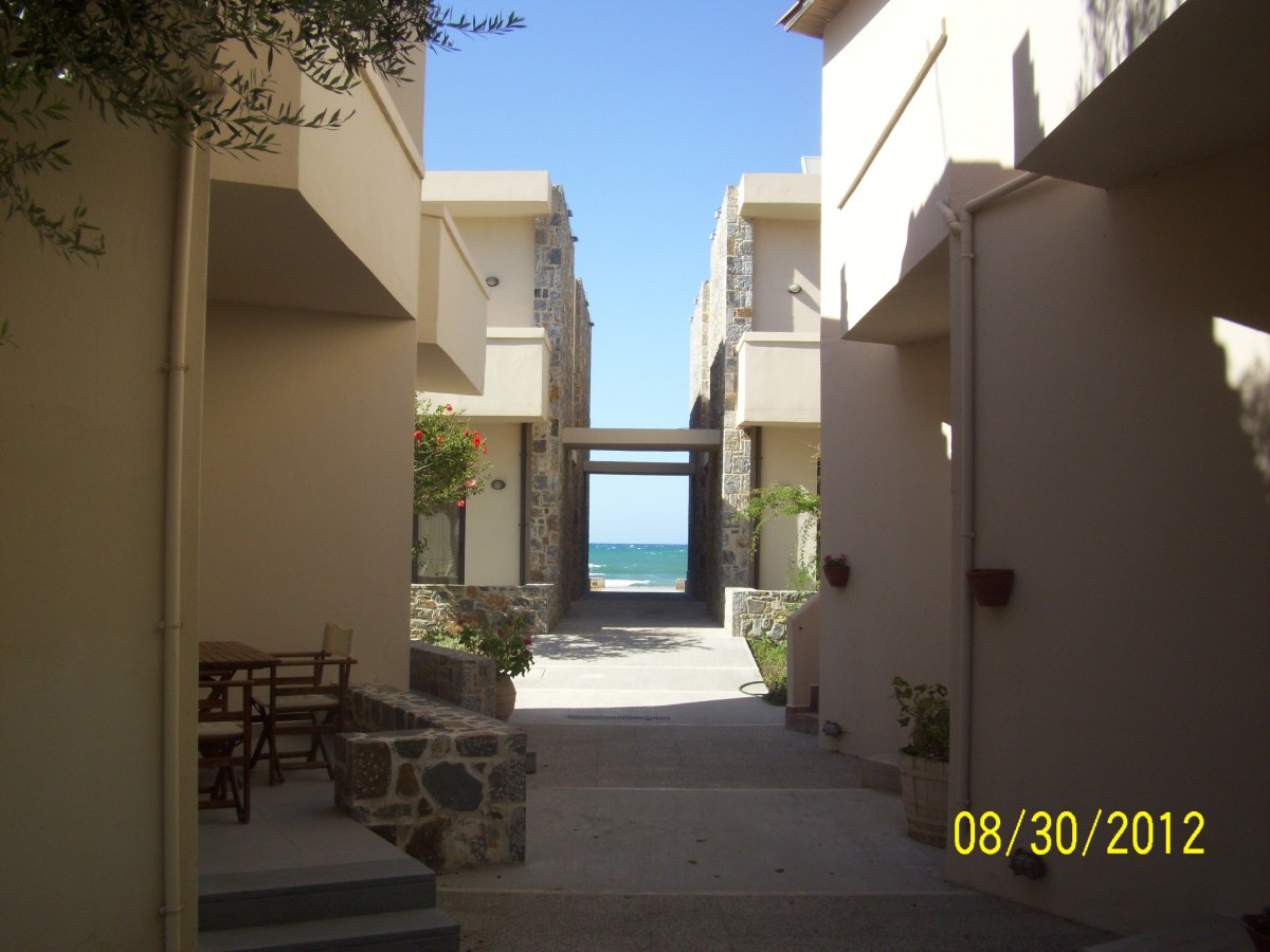 Zdjęcia: Gournes, Kreta, Gdzieś na Krecie..., GRECJA