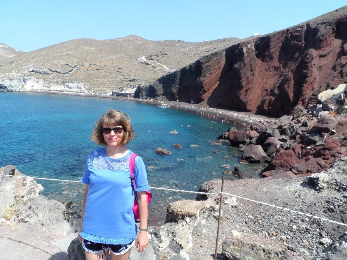 Zdjęcia: xxxx, xxx, Santorini, GRECJA
