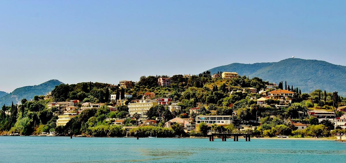 Zdjęcia: Korfu, Wyspy Jońskie, Korfu, GRECJA