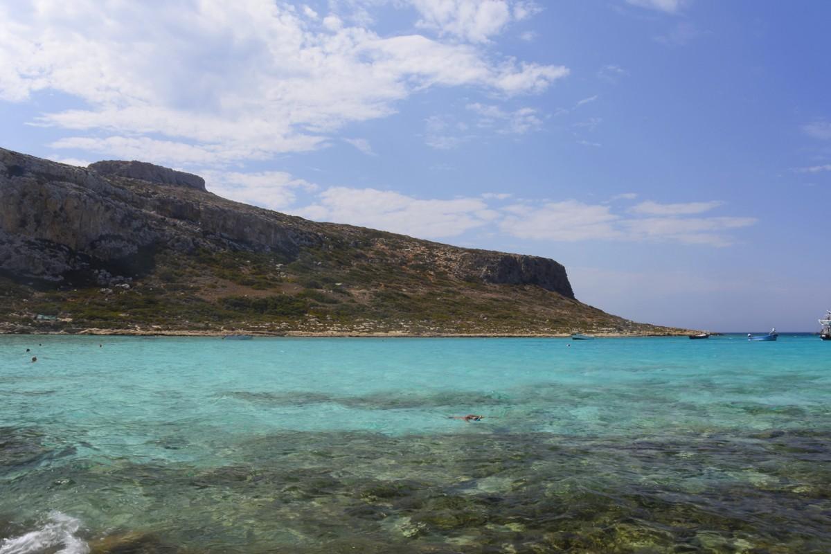 Zdjęcia: Balos, Kreta, Balos Lagoon, GRECJA