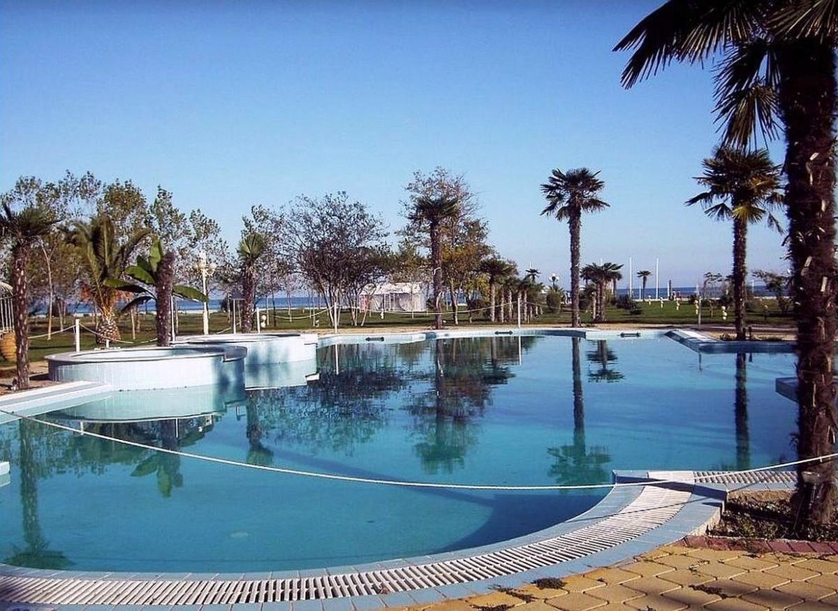 Zdjęcia: Parga, Morze Jońskie., Ośrodek wypoczynkowy w Grecji, GRECJA