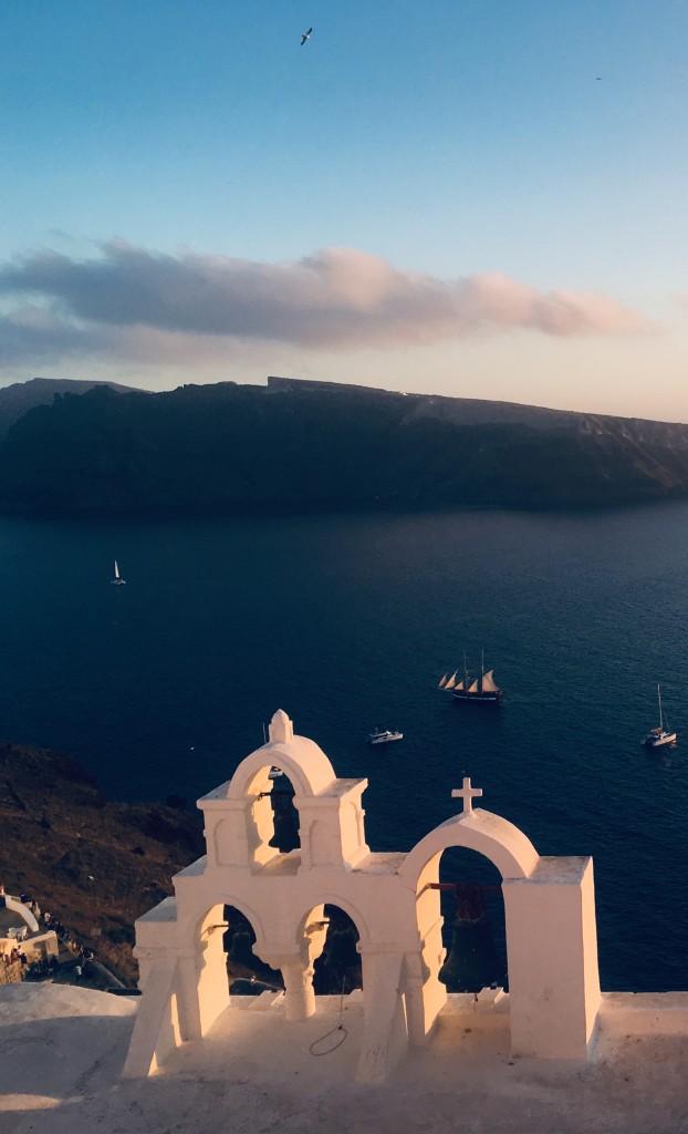 Zdjęcia: Santorini , Santorini, GRECJA