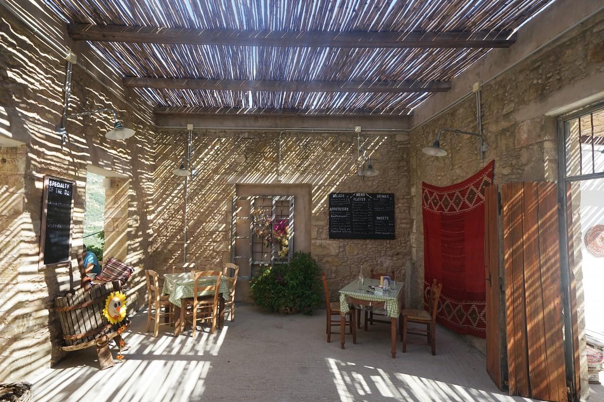Zdjęcia: Topolia, Kreta, Światło i cienie, GRECJA