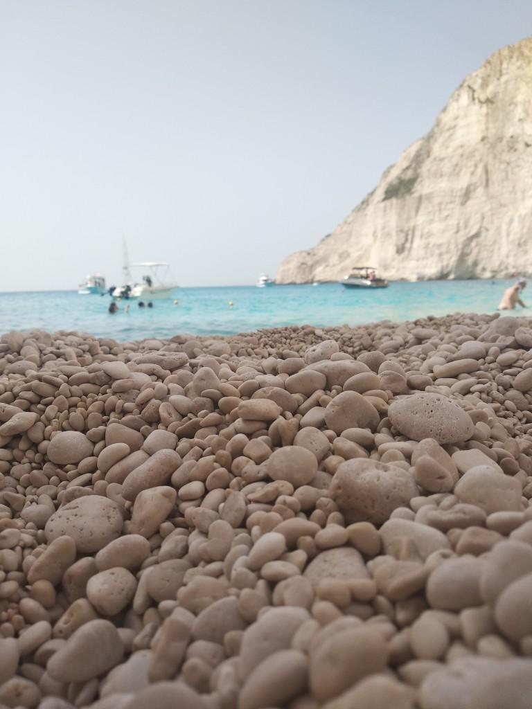 Zdjęcia: Zatoka Wraku, Zakhyntos, Greckie Wakacje Covid19, GRECJA