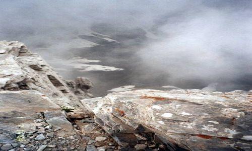 Zdjecie GRECJA / Pieria. Masyw Olimpu / W drodze na szczyt Mitikas, powyżej schroniska Spilios Agapitos / Grzbiet Livadaki