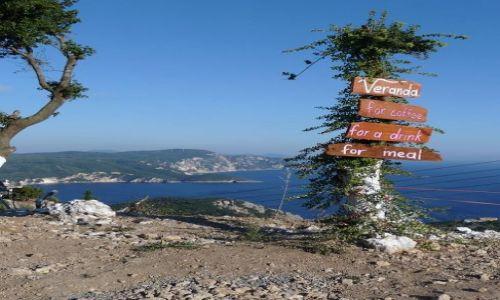 Zdjęcie GRECJA / Korfu / Bella Vista / Bella Vista:)