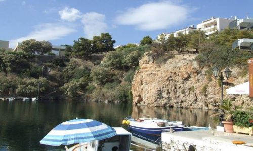GRECJA / Kreta / Agios Nikolaos / Agios Nikolaos