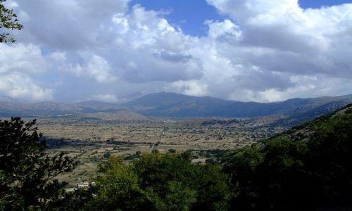 Zdjecie GRECJA / Kreta / Analipsi / Piekna Kreta