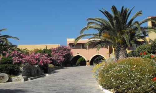 Zdjęcie GRECJA / Kreta / Rethymnon / wspomnienie lata