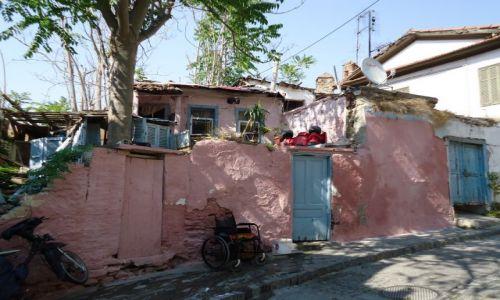 Zdjęcie GRECJA / Macedonia / Saloniki / Stare Saloniki