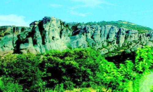 Zdjęcie GRECJA / - / Kalampaka / Meteory