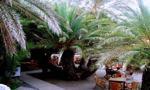 Zdjecie GRECJA / - / Plaza -VAI / Kreta
