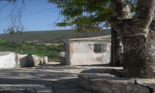 Zdjecie GRECJA / Zakynthos / Anafonitria / Anafonitria
