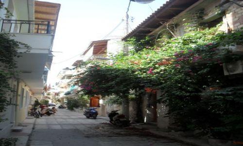 Zdjecie GRECJA / Zakynthos / Zakynthos / ulice Zakinthos