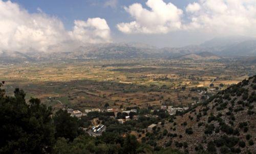 Zdjęcie GRECJA / Kreta Wsch. / Kreta / Płaskowyż Lassithi