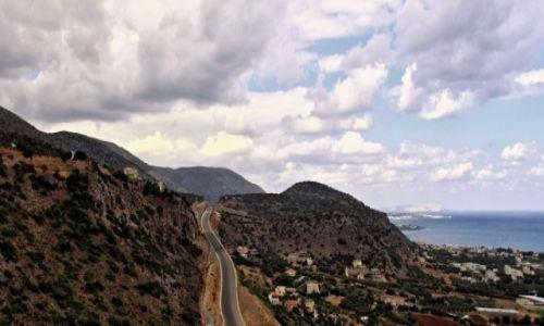 Zdjęcie GRECJA / Kreta Wsch. / Malia / Szczęśliwej drogi.