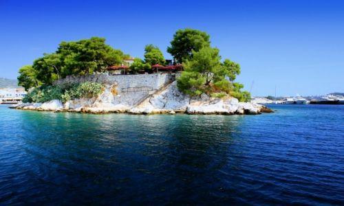 Zdjęcie GRECJA / Morze Egejskie / Grecja / Skiathos