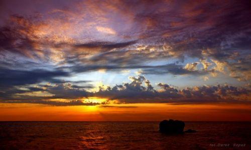 Zdjęcie GRECJA / Tesalia / Kokkino Nero / rano i w kolorze