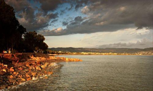 Zdjęcie GRECJA / Kreta Zach. / Tavronitis.-Region Chania. /