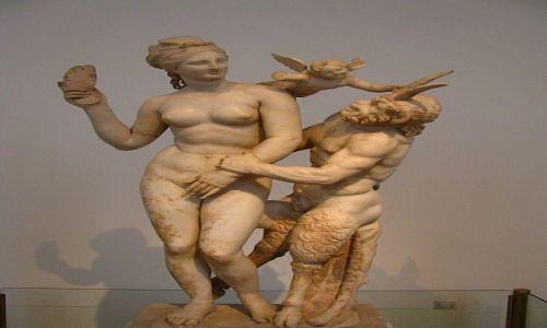 GRECJA / Ateny / Ateny / Narodowe Muzeum Archeologiczne