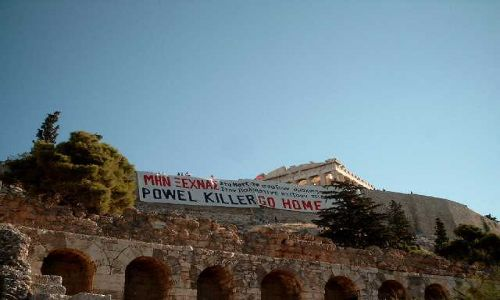 GRECJA / brak / Ateny / Akropol