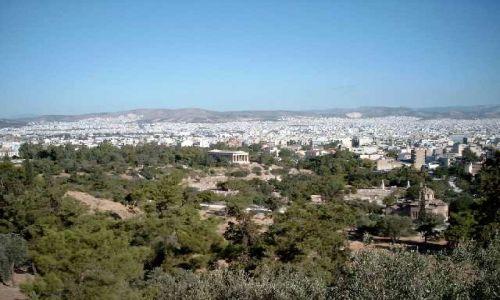 Zdjecie GRECJA / brak / Ateny / Ateny