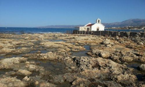 Zdjecie GRECJA / Kreta / Hersonissos / Hersonissos