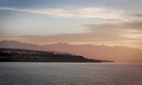 Zdjecie GRECJA / Kreta / Rethymno / Rethymno