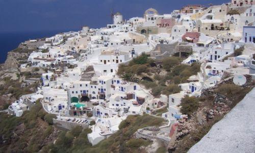 Zdjecie GRECJA / - / Santorini / Moje wielkie greckie wesele
