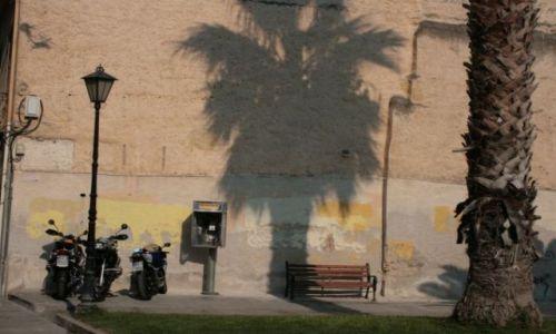 Zdjęcie GRECJA / Argolida / Nafplion / Poranek w Nauplionie