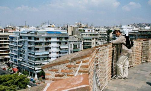 Zdjecie GRECJA / brak / Thessaloniki / White Tower