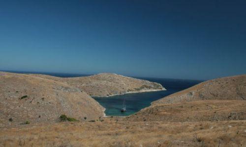 Zdjecie GRECJA / Lakonia / samo południe Grecji / Półwysep Mani, Peloponez