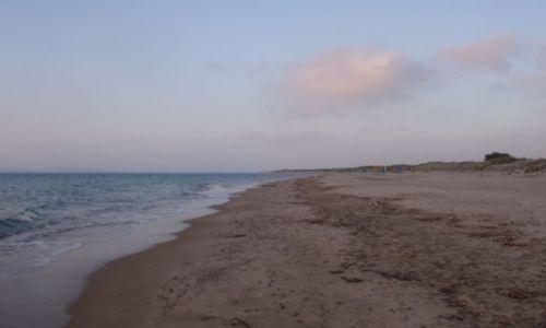 Zdjęcie GRECJA / Wyspa Kos / Kos i okolice / Pierwsze spotkanie z Grecja