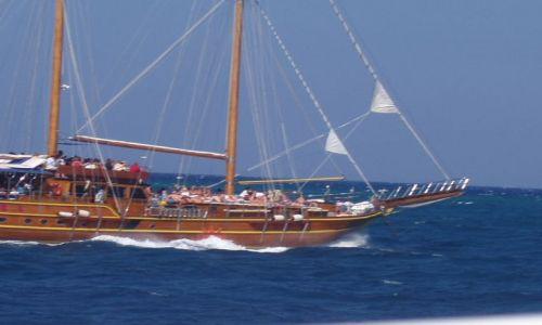 Zdjęcie GRECJA / Wyspa Kos / Kos i okolice / W drodze do Turcji