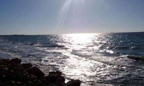 Zdjęcie GRECJA / Wyspa Kos / Kos i okolice / Swiatlo