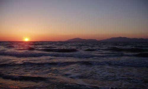 Zdjęcie GRECJA / Wyspa Kos / Kos i okolice / Zachod