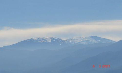Zdjecie GRECJA / Kreta / Elounda / Psiloritis - najwyższy szczyt Krety - 2456 m npm