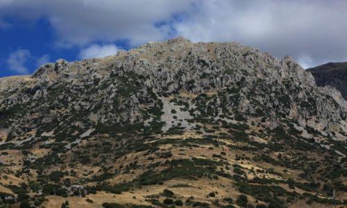 Zdjęcie GRECJA / Beocja / Góry Parnas / Zimą będzie tutaj tłoczno
