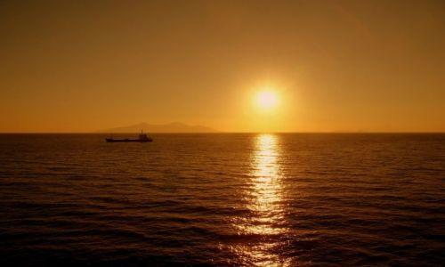 Zdjecie GRECJA / Wyspy Greckie / Morze Egejskie / Morze Egejskie