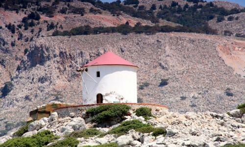 Zdjecie GRECJA / Rodos / Symi / Symi Island