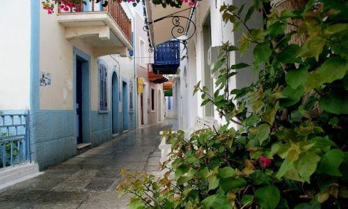 Zdjecie GRECJA / Nisyros / Mandraki / Greckie wyspy