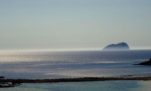Zdjęcie GRECJA / Kreta  / okolice Balos / Bezkres